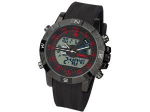 INFANTRY New Sport Design Soldier Elegant Chronograph Racing Mens Wrist Watch