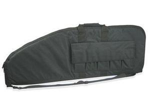 "VISM by NcStar  Scope-Ready Gun Case (45""L X 16""H)/Black (CVS2907-45) CVS2907-45"