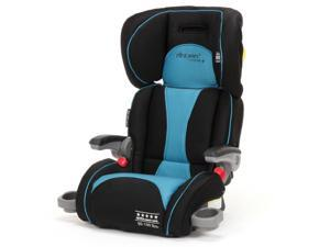 THE FIRST YEARS The First Years Compass Booster Seat, Pop of Teal