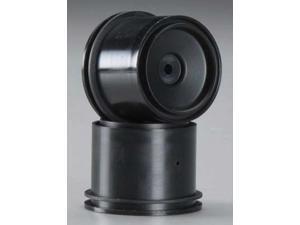 THUNDERTIGRE USA PD7284 Wheel Rear Black 8KT