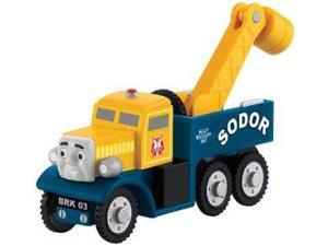 FISHER-PRICE Thomas Wooden Railway - Butch