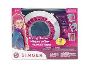 NKOK Singer Knitting Machine 163923