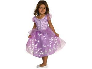 Girl's Purple Princess Dress Rubies 882712