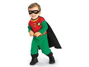 Newborn Teen Titans Robin Rubies 885367