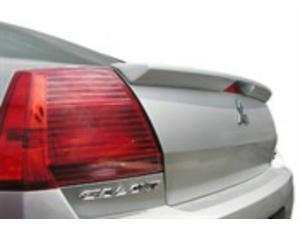 2004 - 2008 Galant JSP® 339139 Factory Style Rear Flush Mt Spoiler Primed (Fits: Mitsubishi)