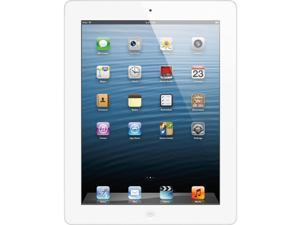 Apple iPad 2 MC989LL/A Tablet (16GB, Wifi, White)