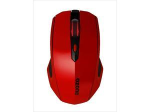 Ozone Gaming Gear – Xenon Red Optical Mouse / AVAGO-3050 Sensor - Red