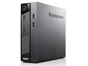 ThinkCentre M93p (10AB0010US) Desktop PC Intel Core i5 4GB DDR3 500GB HDD No Screen Windows 7 Professional 64-Bit