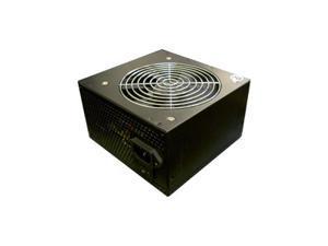 Topower EP-400PM 400W 120mm Fan ATX12V 2.0 PSU Box