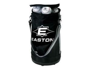"Easton Carrying Case for Baseball - Polyester, Plastic - Shoulder Strap - 11"" Height x 9"" Width x 35"" Depth"
