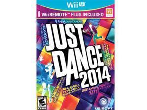 Just Dance 2014  R B WiiU