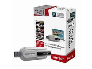 Kw-Ub435Q Atsc Digital Hdtv Usb 2.0 Tv Stick