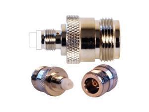 N/Female to FME/Female Adapter