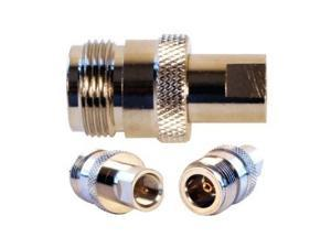 N/Female to FME/Male Adapter