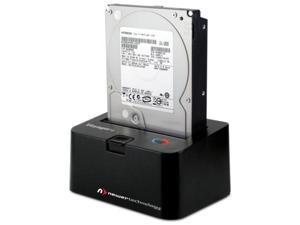 VOYAGER Q HARD DRIVE DOCK USB 3.0 FIREWIRE ESATA