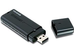 Wireless N Speed USB Adaptor