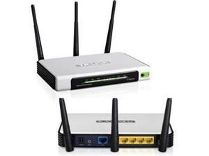 Wireless 300N Router