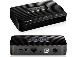 USB Port ADSL2 Router