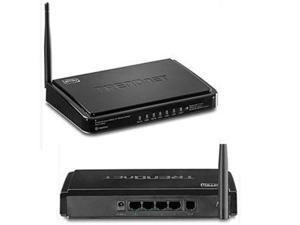 Wireless N150 DSL Modem Router