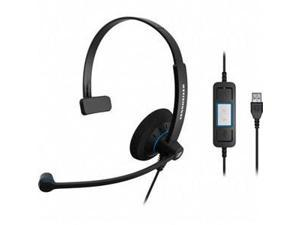 Headset for UC Use
