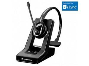 DECT Wireless Monaural Headset