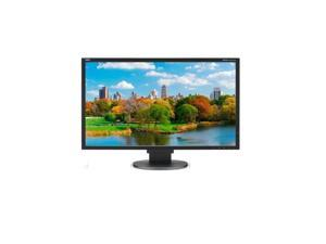 Multisync Ea223Wm-Bk 22 Inch Widescreen 1,000:1 5Ms Vga/Dvi/Displayport/Usb Led Lcd Monitor, W/ Speakers (Black)