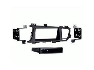 2011-Up Kia Optima DIN Installation Kit