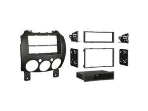 2012-Up Mazda 2 Multi DIN Installation Kit