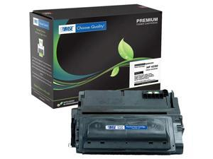 MSE 02-21-4214 Toner Cartridge (OEM # HP Q5942A,42A) 10,000 Page Yield&#59; Black