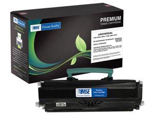 MSE 02-24-3514 Toner Cartridge (OEM # Dell 310-8709, 310-8702) 6,000 Page Yield&#59; Black