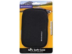 GPS Unit Zippered Soft Case