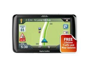 RoadMate 9270TLM Commercial GPS with 7 Display & Lifetime Maps