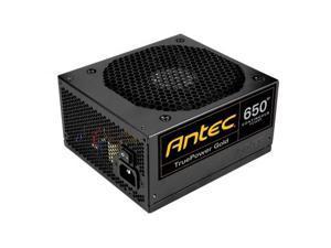 Antec TP-650G 650W ATX12V V2.3 / EPS12V v2.91 80+G