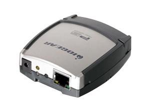 GPSU21 1-Port USB Printer Server