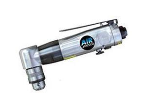 """DRILL 3/8"""" AIR ANGLE 1,400RPM REVERSIBLE"""
