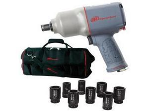 "IMPACT WRENCH 3/4"" COMPO W/FREE SCK SET & BAG"
