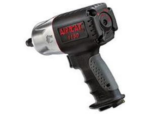 Impact Wrench 1/2DR Blac k Composite Twin Hammer