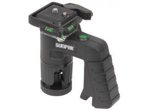 Compact Pistol Grip Quick Release Ball Head
