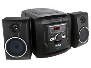 RS22162 5-Disc CD Audio System with AM/FM Radio
