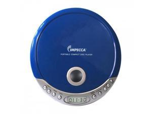 Personal MP3CD Player - Blue