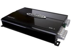 1500 Watt 5 Channel Class D Amplifier