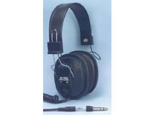 Stereo/Mono Headphones