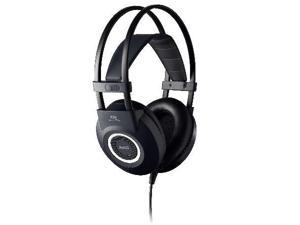 PERCEPTION SERIES HEADPHONES   FULL SIZE SEMI OPEN BACK