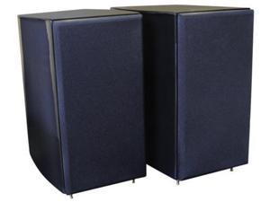 Speaker Pair Surround/Rear/Bookshelf - Two Way