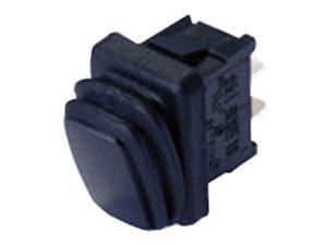 IP65 Splash Proof Rocker Switch