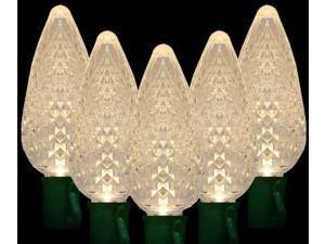 trand of C9 Bulb Type Warm White Christmas L
