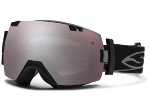 Smith Optics Vaporator Series I/OX Snow/Ski Goggles - Black with Ignitor Lens