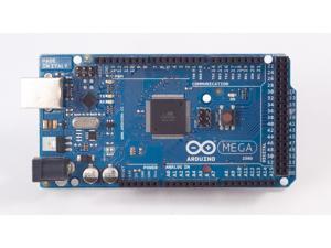 Arduino ATmega2560-16AU ATMEGA16U2 Board + Free Cable For 2012 ARDUINO's MEGA 2560 R3
