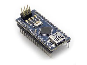 Arduino Nano V3.0 ATmega328P 5V Mini USB Micro-controller Board For Arduino Diy compatible