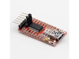 FT232RL FTDI USB to TTL Serial Adapter Module for Arduino Mini Port 3.3V 5.5V FTDI232 Chipset